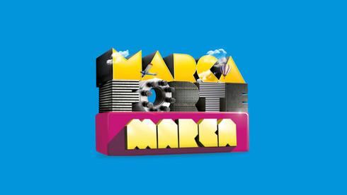 MARCA FORTE MARCA