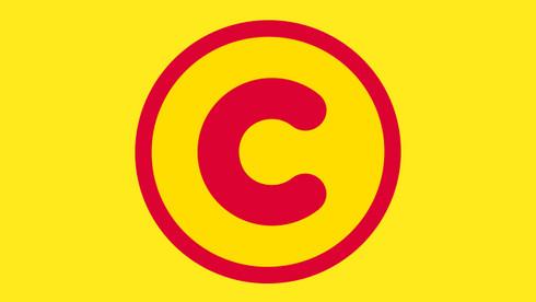 Redesign Logotipo Coinmil