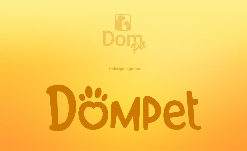Redesign Logotip