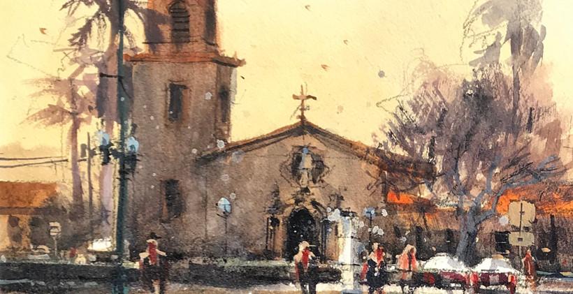 St. Christopher Church