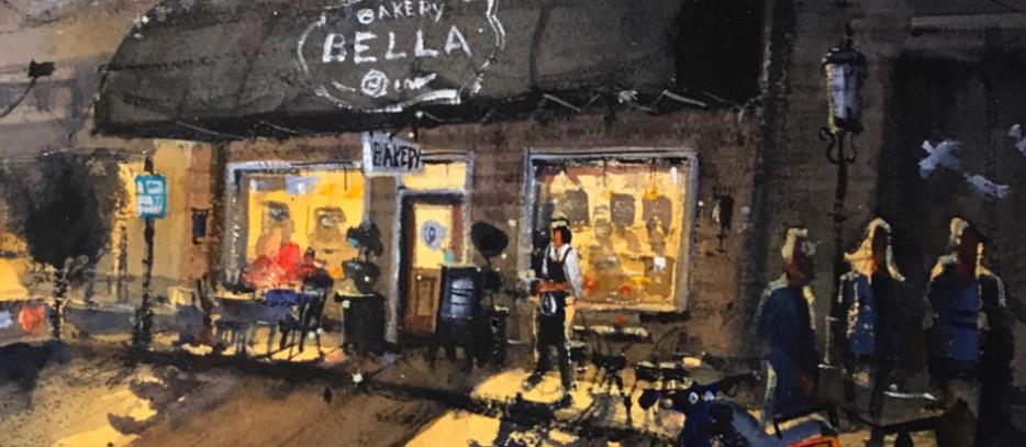 Bella Bakery