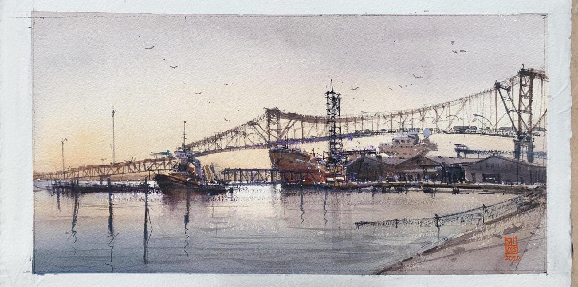 West Baton Rouge Bridge