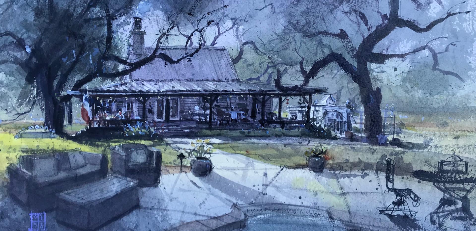 Gregorcyk House
