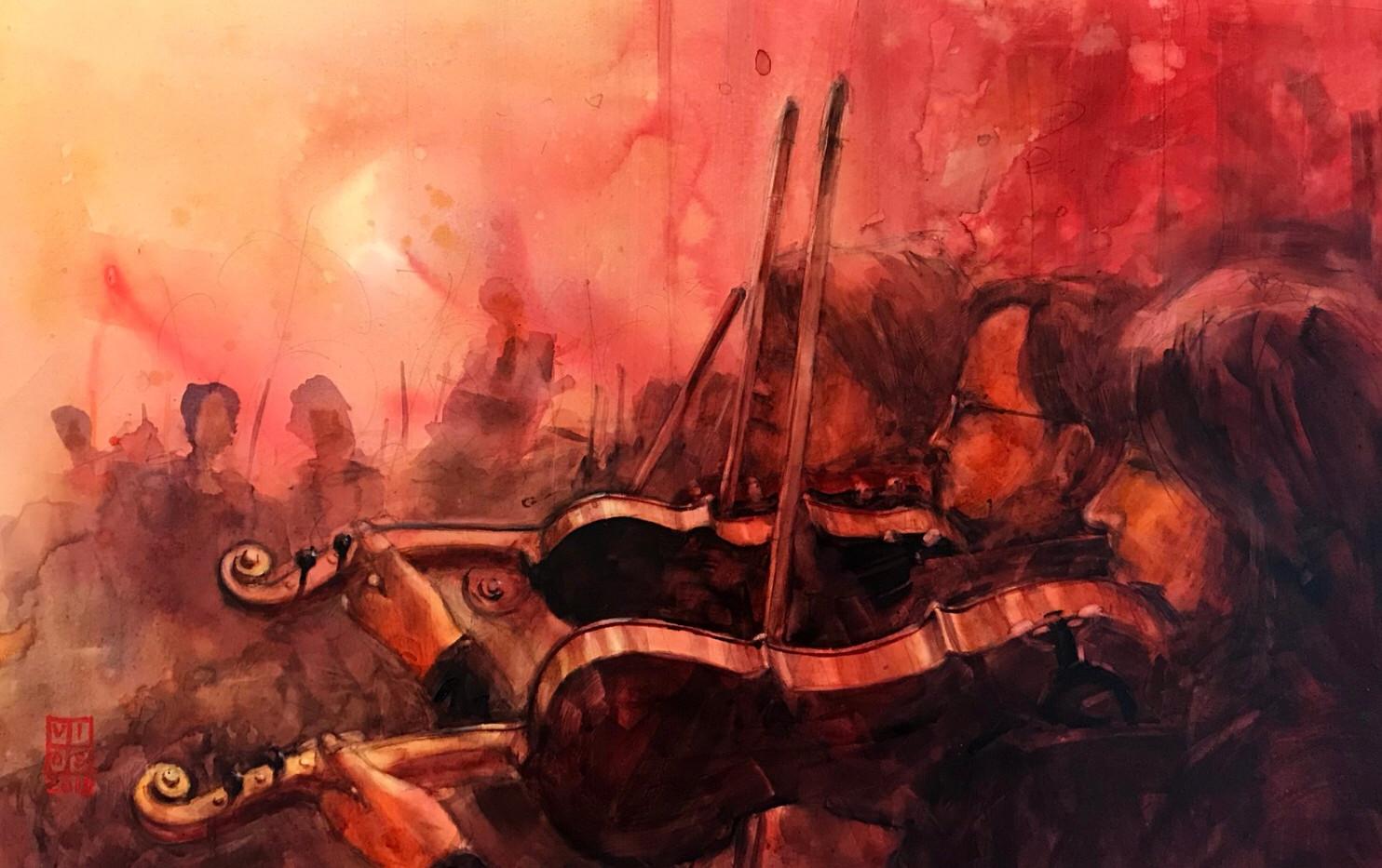 Symphony # One