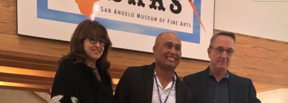 EnPleinair Texas 2019 Award _Judge Don Demers