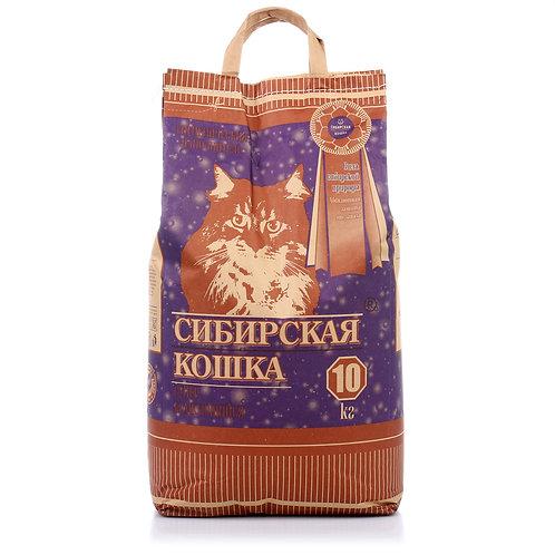 Сибирская кошка Супер 10кг.