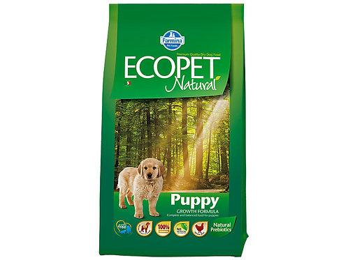 Фармина Экопет корм для щенков с курицей 12 кг. Farmina Puppy