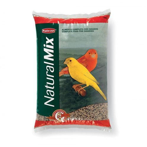 Padovan Naturalmix корм для канареек 1 кг.