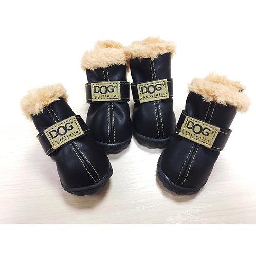 Обувь для собак размер:4