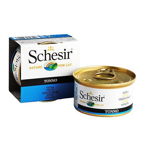 Schesir корм для кошек консерв. 85 гр.