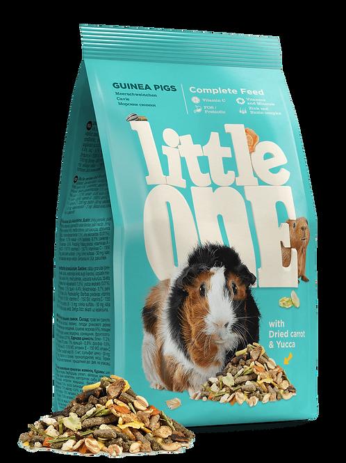 Little One корм для морских свинок 900 гр.