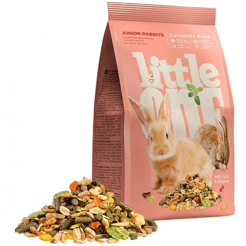 Little One корм для молодых кроликов 400 гр.