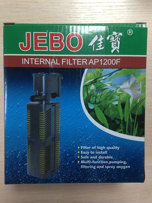 Фильтр аквариумный JEBO AP1200F