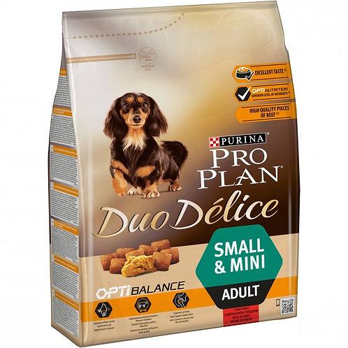 Про План ДуоДелис корм для собак мелких пород 700 гр.