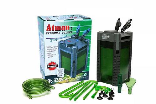 Внешний фильтр аквариумный Atman At-3335
