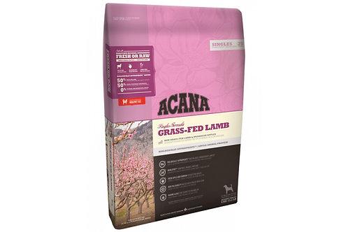 Acana Singles (Акана) корм для собак всех пород ягнёнок яблоко 17 кг.