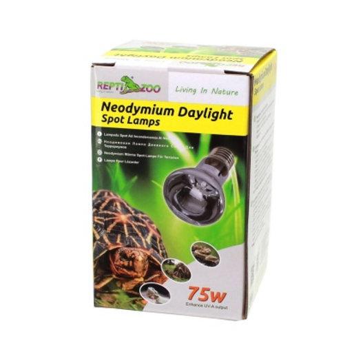 Неодимовая лампа для рептилий 100w (Repti zoo)
