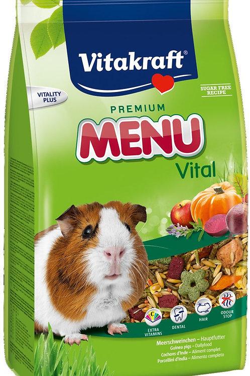 Vitakraft (Витакрафт) корм для морских свинок 400 гр.