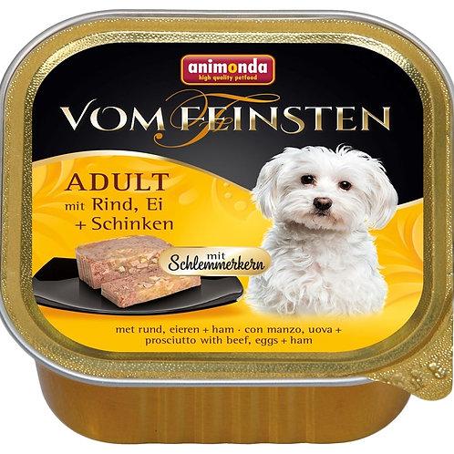 Animonda (Анимонда) корм консервированный для собак 150 гр.