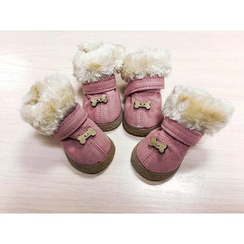 Обувь для собак размер: 4