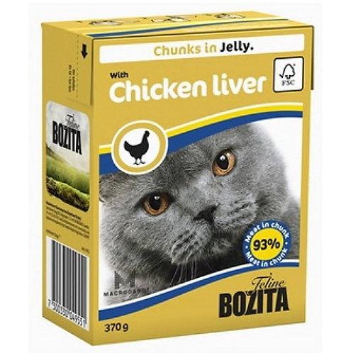 Bozita консервы для кошек 190 гр.