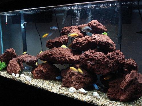 Лава аквариумная 1 кг.