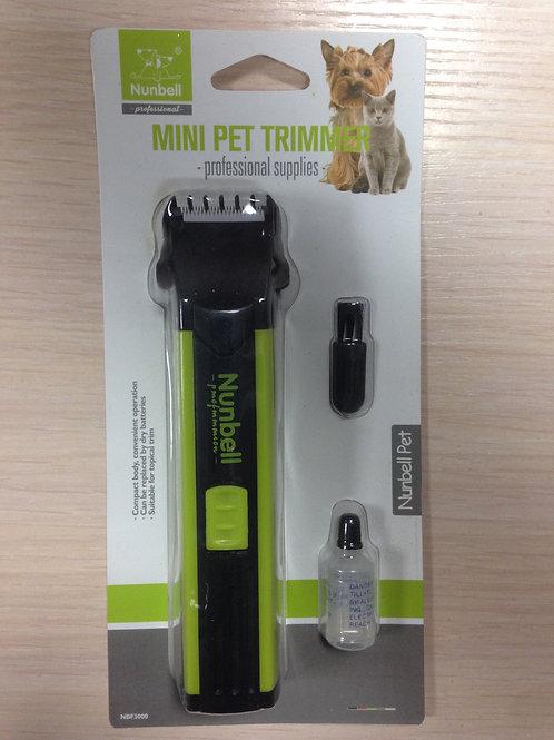 Мини триммер для животных