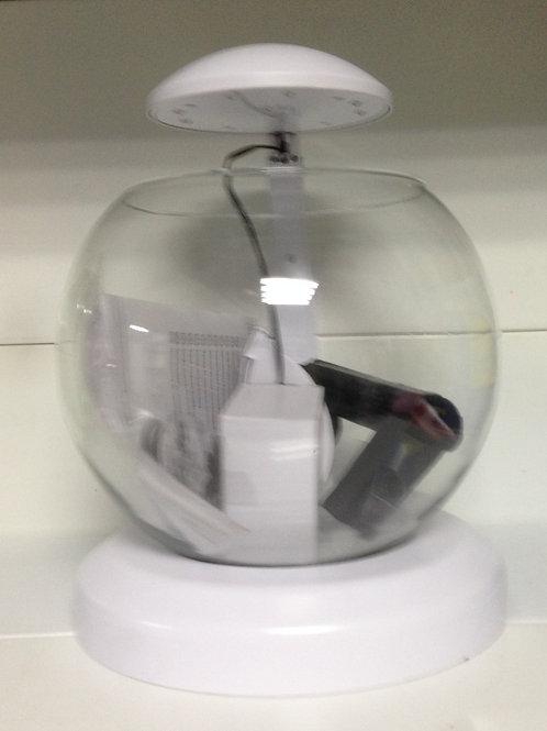Аквариум круглый на подставке Tetra 6,8 л.