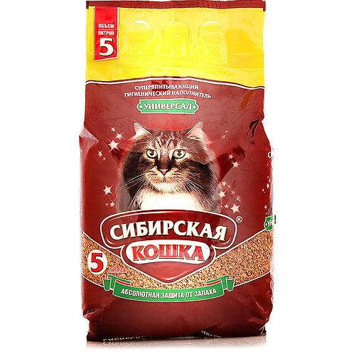 Сиб. кошка универсал 5л.