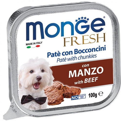 Monge (Монж) корм для собак 100 гр.