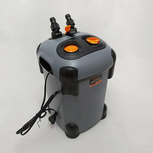 Фильтр внешний Barbus 104. 1200 л/ч. для аквариумов до 400 л.