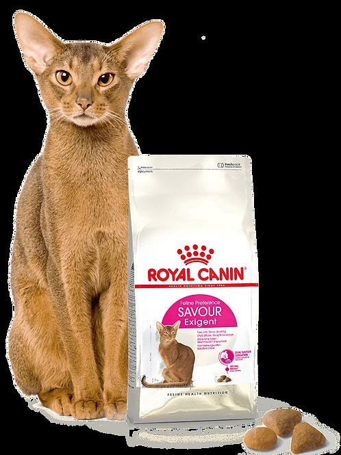 Royal Canin Savour корм для привередливых кошек 2 кг.