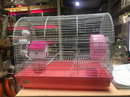 Клетка для грызунов 47*30*39 см.