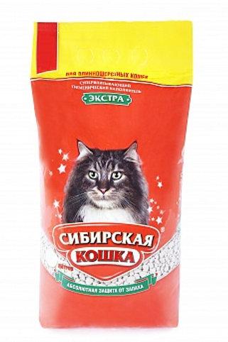 Сибирская кошка экстра 7л.