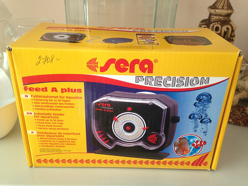Авто кормушка SERA feed A plus