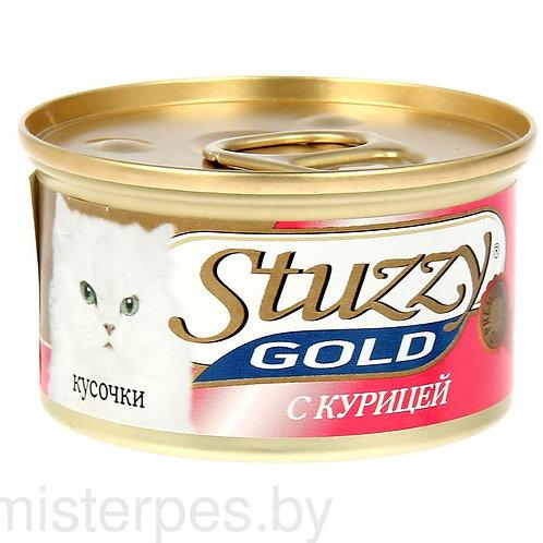 Stuzzy Gold корм для кошек 85 гр.