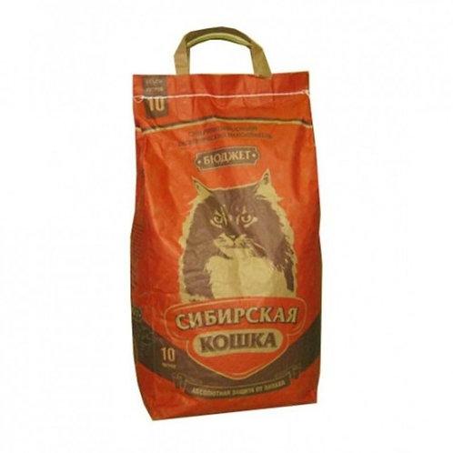 Сибирская кошка Бюджет 10 л.