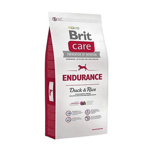 Брит (Brit care) корм для собак гипоаллергенный  12 кг.