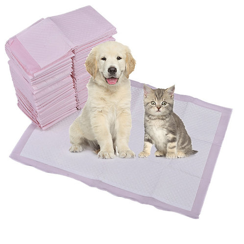 Пелёнки для собак и кошек 45*60 см.