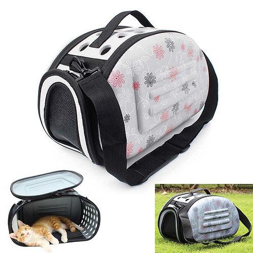 сумка-переноска для кошек малая 35*22*23 см.