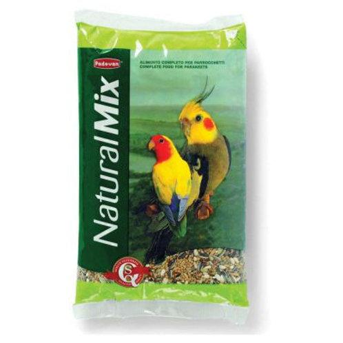 Padovan (Падован) корм для средних попугаев 850 гр.