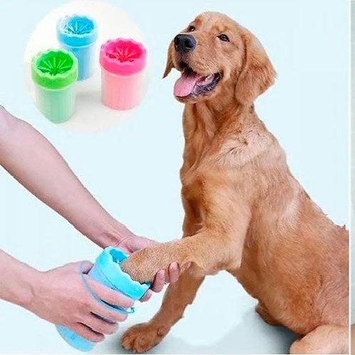 Лапомойка для собак средних пород