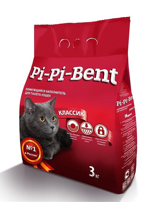 Pi-Pi-Bent 3кг.