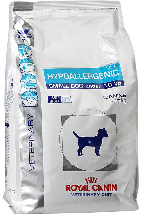 Royal HYPOALLERGENIC, Роял Гипоаллергенный корм для мелких собак Вет.диета 2 кг.