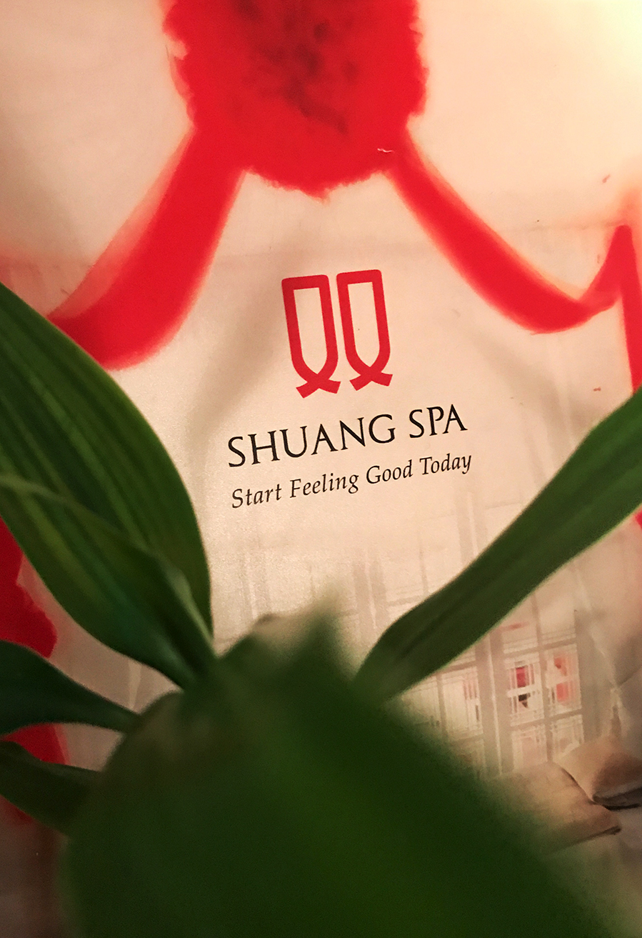 Shuang Spa Cover