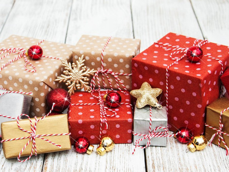 ¿Estás listo para el mejor regalo de Navidad?