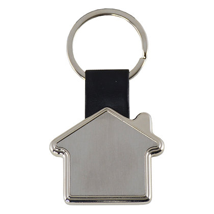 Big House Keychain