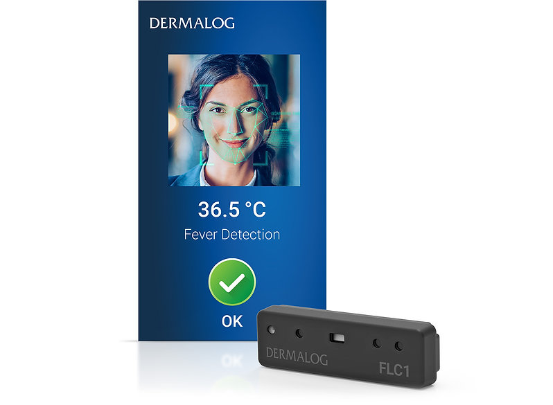 DERMALOG_Fever_Detection_Camera_products