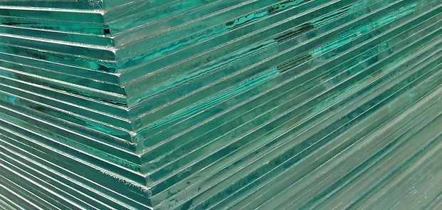 HPG - Glass Sheets