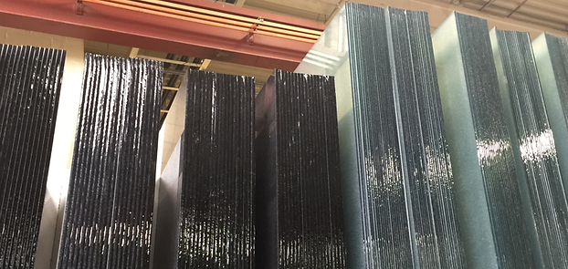 Float glass sheets